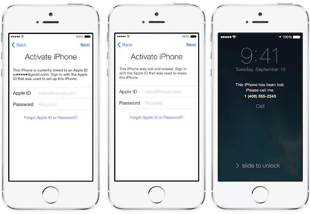 How To Unlock Locked iPhone appzz.website Account?