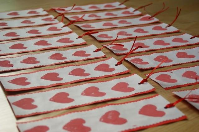 Niania Bloguje Co Wyczarować Na Walentynki