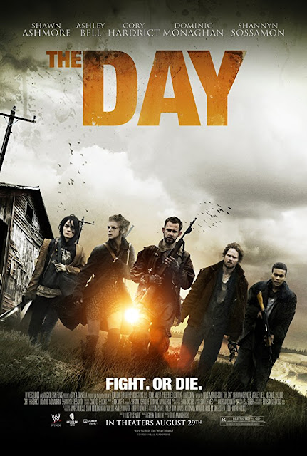 The Day (2011) ταινιες online seires xrysoi greek subs