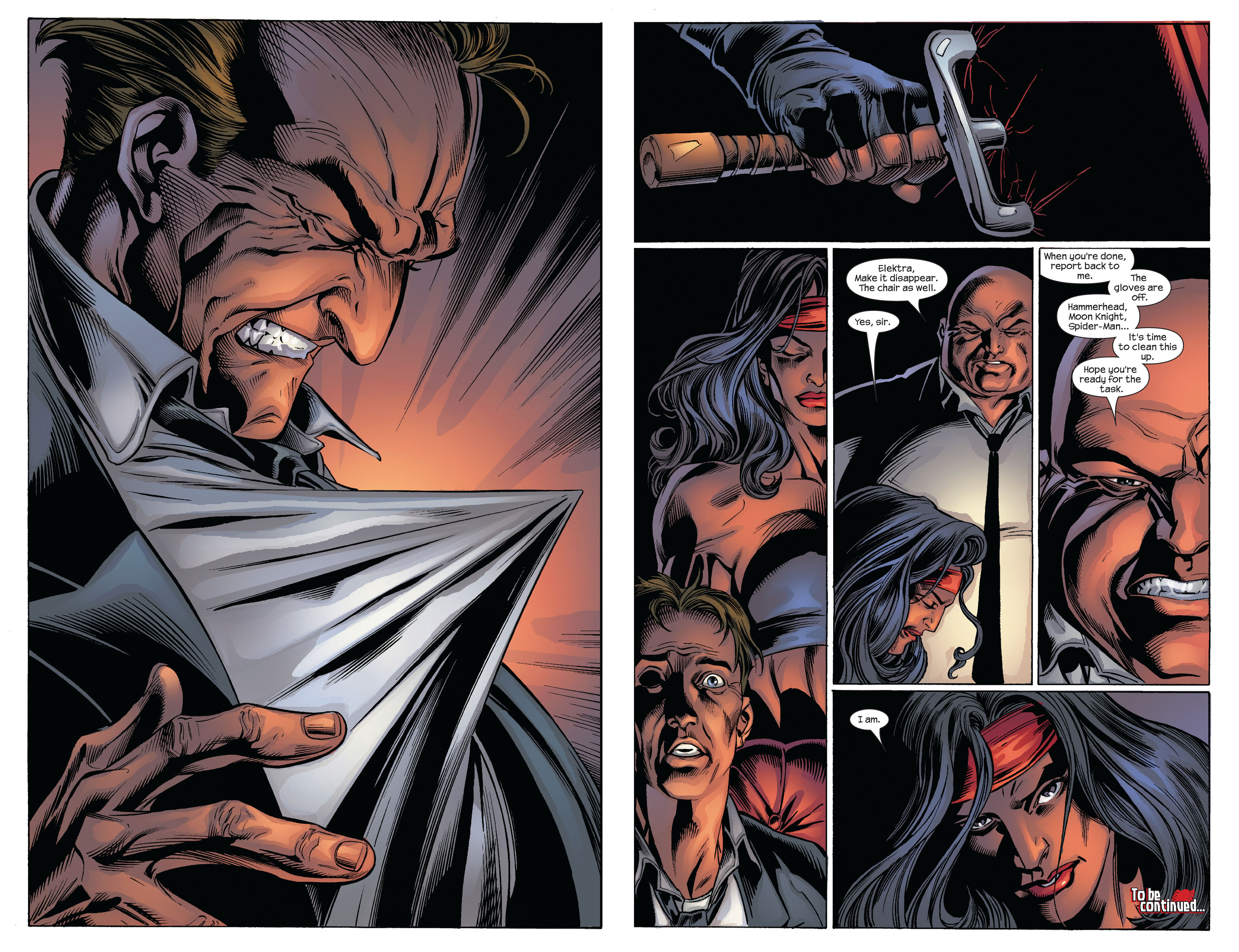 Read online Ultimate Spider-Man (2000) comic -  Issue #82 - 21