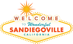 Advertise with SanDiegoVille!