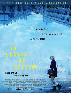 In Search of Fellini  2017