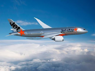 JetStar Friday Frenzy Promo is coming