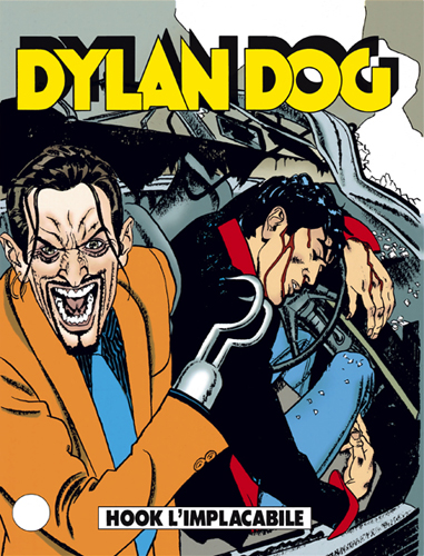 Dylan Dog (1986) 139 Page 1