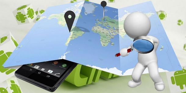 Cara Melacak Smartphone Android yang Hilang