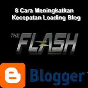 8 Cara Mempercepat Loading Blog Menjadi Ringan dan Super Cepat