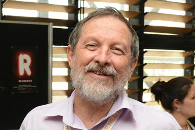 Professor Rick Speare, onehealth