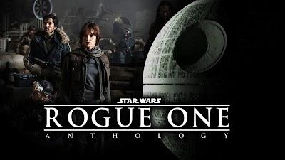 Saya Sudah Menontonnya dan Ini 10 Mengenai Filem Star Wars Rogue One Tanpa 'Spoiler'