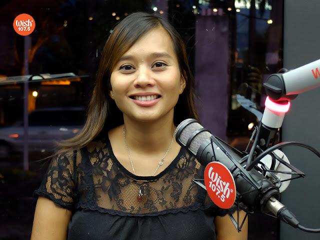 Kitchie Nadal, Nanganak Na Sa Kanyang Napaka-cute Na Baby Girl!