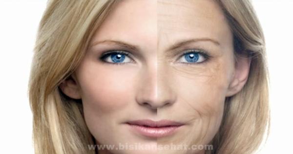 Cara Alami Mengencangkan Kulit Wajah Dengan Cepat Dalam 1 Hari - bisikansehat.com