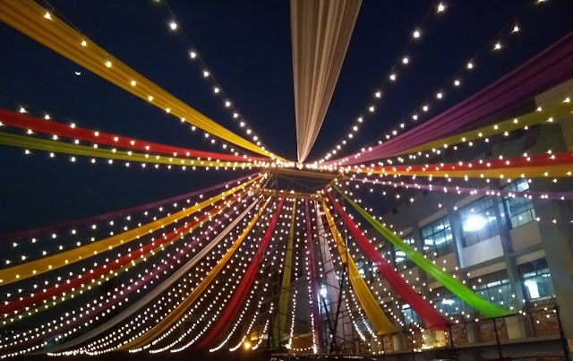Mandap, Pune, Theatre