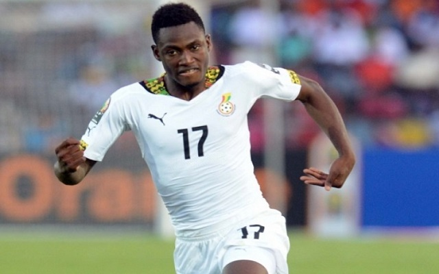 I don't need $10k to play for the Black Stars - Rahman