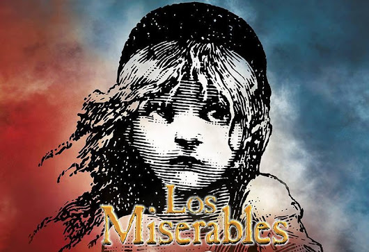 ¡Terminé Los Miserables!