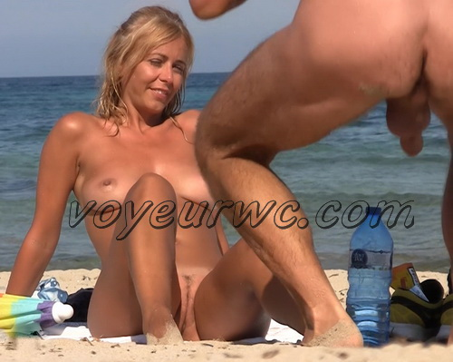 NudeBeach sb14107-14112 (Nude And Topless Beach - Spy Cam)