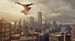 The Amazing Spider Man 2 apk data