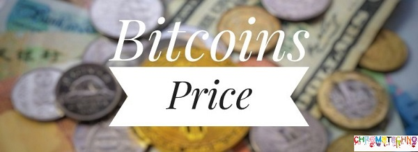 Bitcoins Price