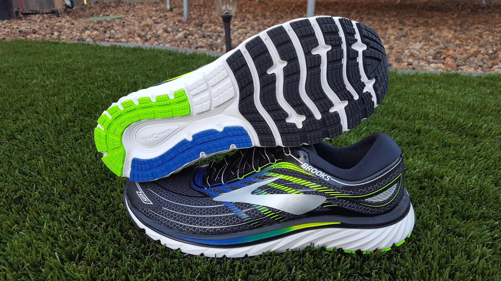 153e9d77a07 Running Without Injuries  Brooks Glycerin 15 Review