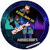 Pixel Gum 3D, Roblox y Minecraft: Etiquetas para Candy Bar para Imprimir Gratis.