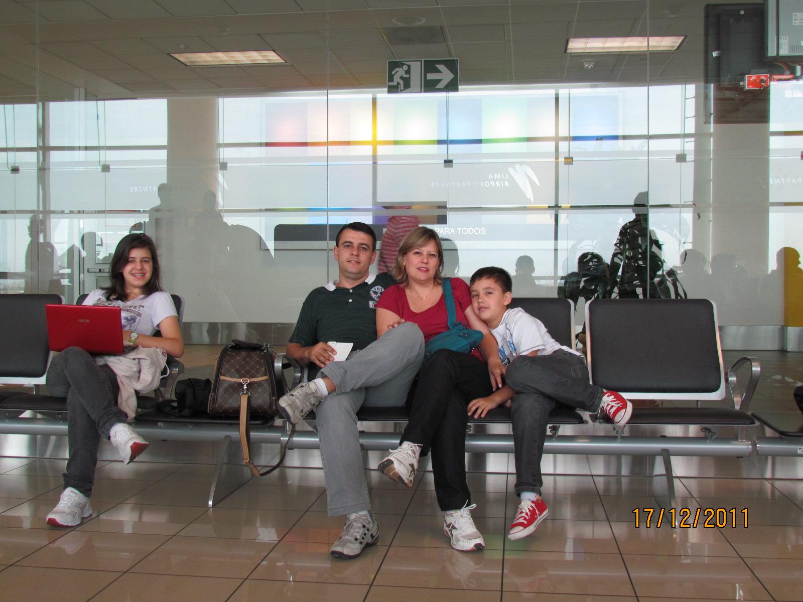 Viajando com filhos para Miami