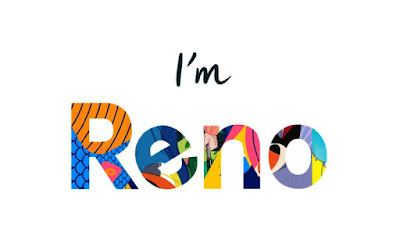Oppo ka New brand Reno