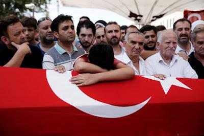 NewsTimes-Turkey coup attempt: Erdogan signals death penalty return