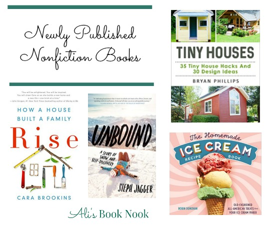 nonfiction books to inspire in many ways