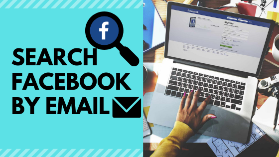 Facebook Lookup By Email<br/>