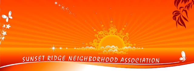 Sunset Ridge Neighborhood Association