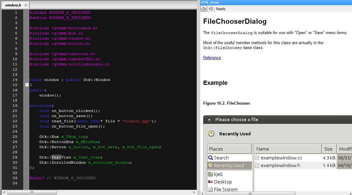 GTKMM compile for Visual Studio