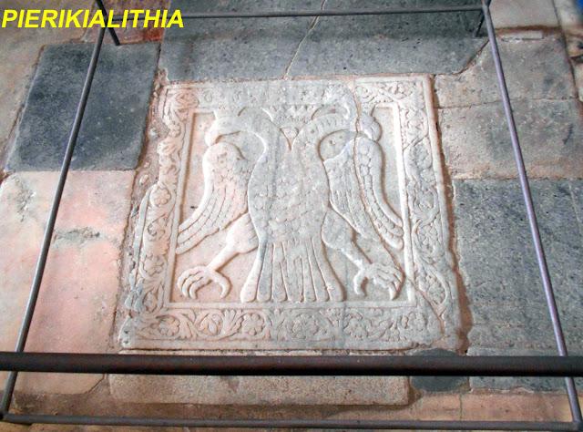 Σαν σήμερα το 1449 O Κωνσταντίνος ΙΑ΄ Παλαιολόγος στέφεται Βυζαντινός αυτοκράτορας στον Μυστρά.