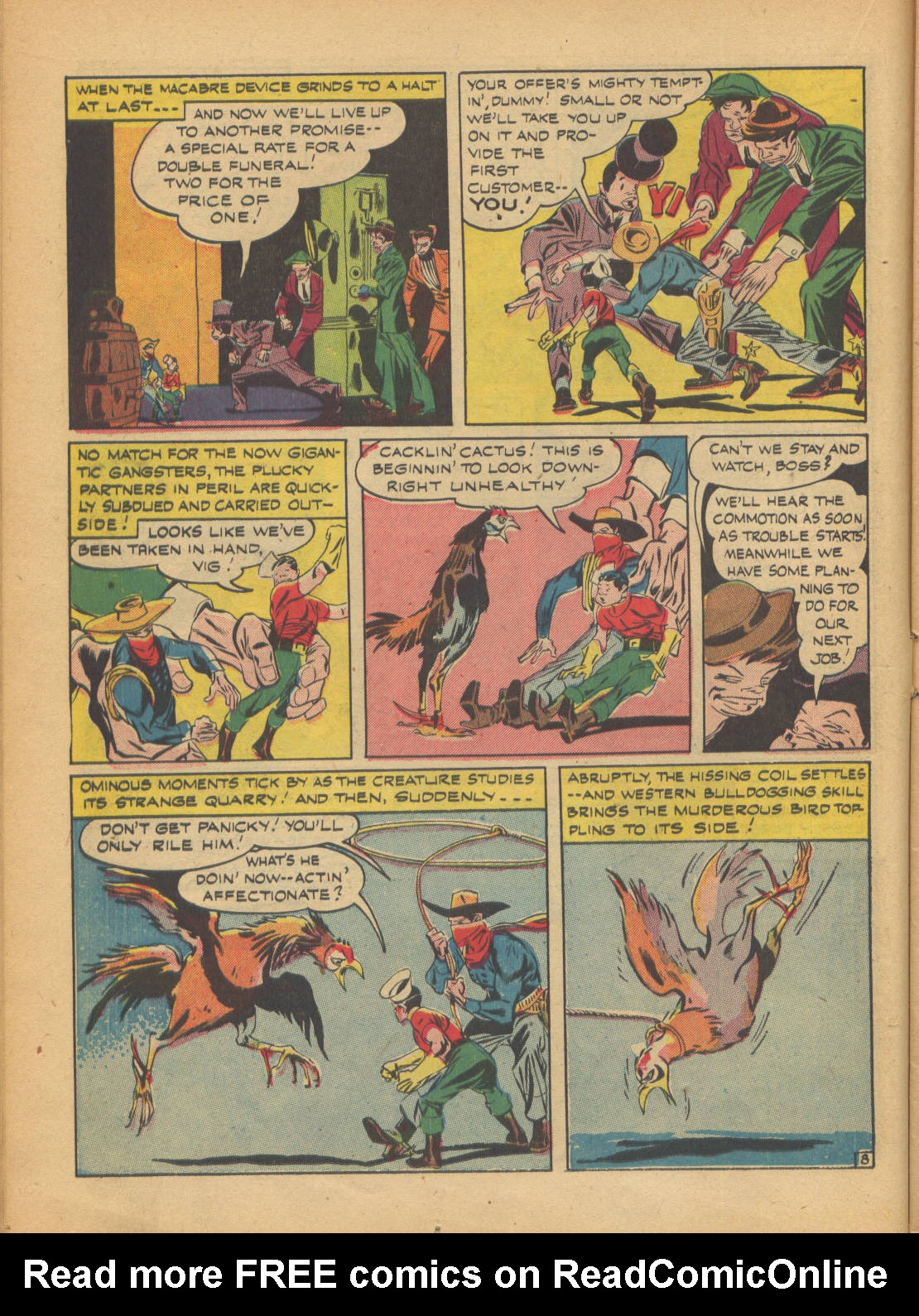 Action Comics (1938) 69 Page 20