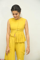 Taapsee Pannu looks mesmerizing in Yellow for her Telugu Movie Anando hma motion poster launch ~  Exclusive 133.JPG