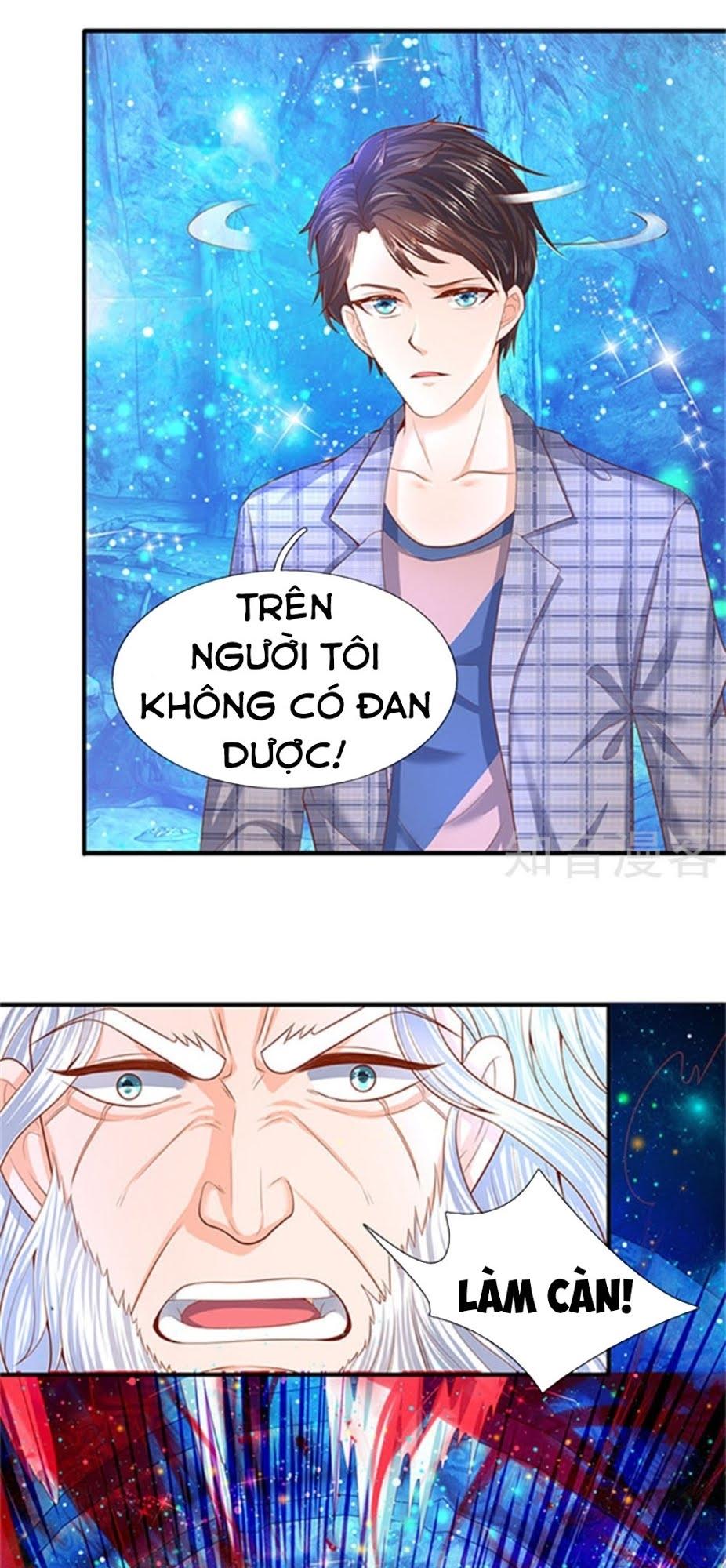 Vạn Cổ Thần Vương chap 49 - Trang 9