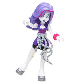 MH Glam Ghoul Band Spectra Vondergeist Mega Blocks Figure