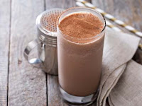 Health Benefits of Drinking Chocolate Milk