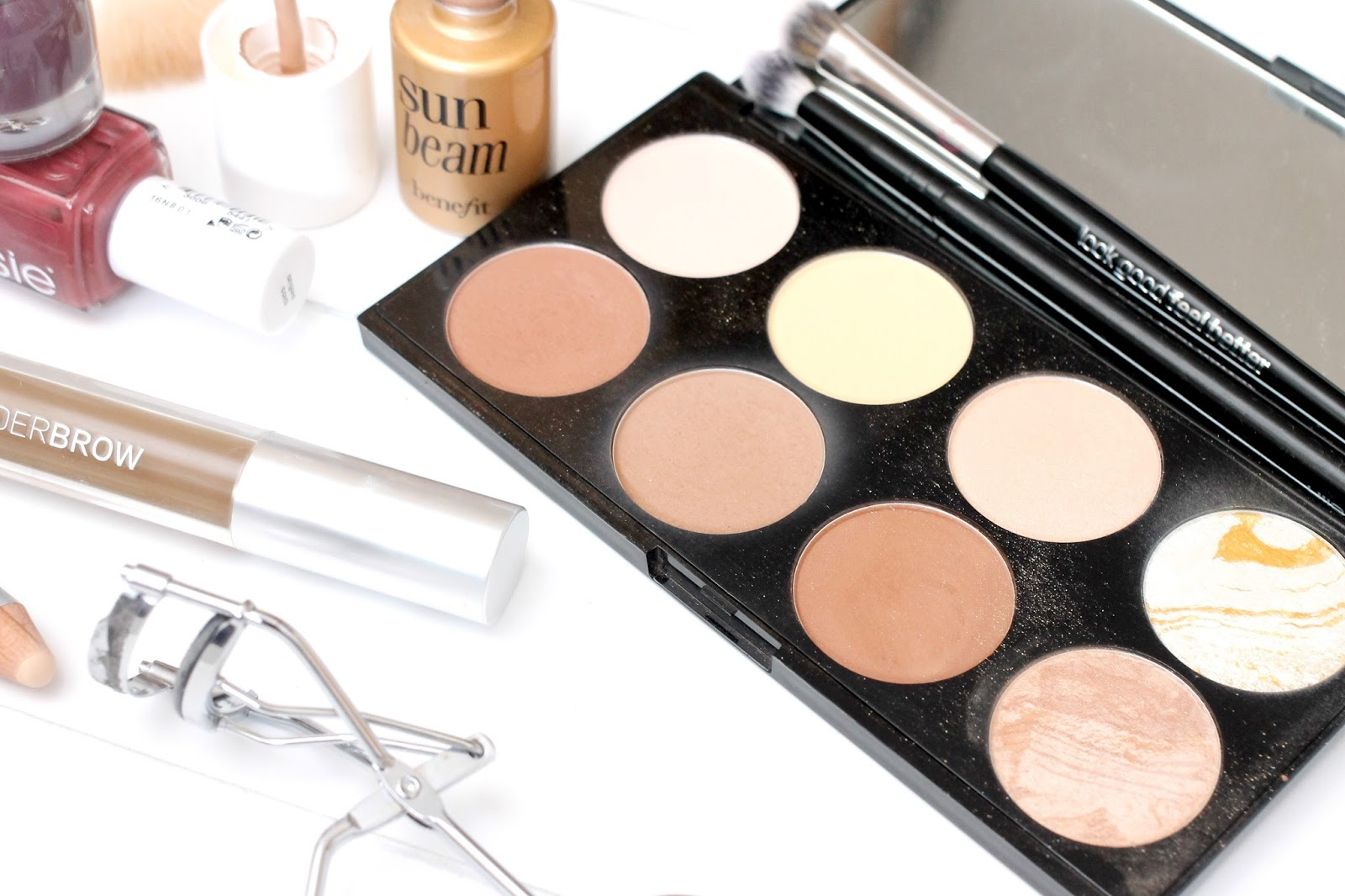 6 Products Forgotten in My Makeup Drawer 2