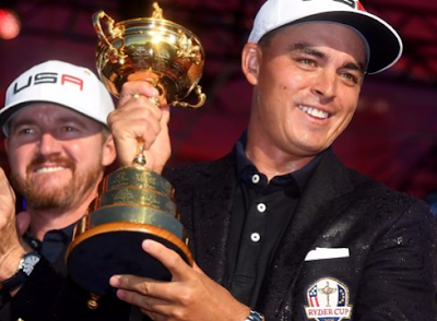 Ryder Cup 2020 Dates and future venues, upcoming game events