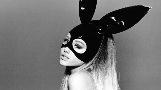"Estreno: Ariana Grande - ""Moonlight"" (AUDIO)"