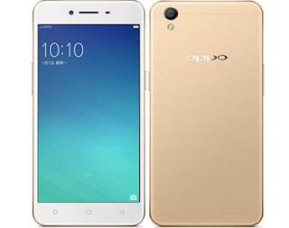 riview oppo a37