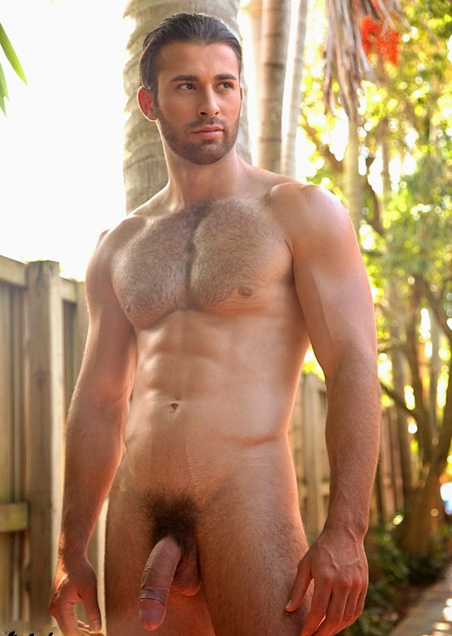 Nude Straight Men Pictures