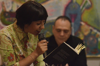 Inés Lage Rafael Courtoisie