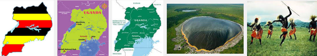 COMMON NAMES AND SURNAMES IN UGANDA - Global Encyclopedia™