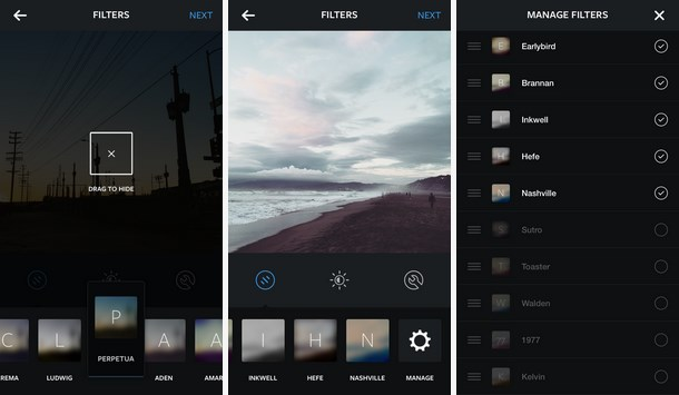 APK] Instagram for Android Update to 6 12, Brings 5 new
