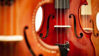 Những cây đàn Violin dưới 5 triệu đáng mua