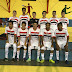 Metropolitano estreia com vitória na Copa da Amizade de futsal sub-17