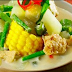 Resep Sayur Lodeh Super Simple