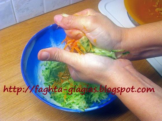 Τζατζίκι παραδοσιακό - Τα φαγητά της γιαγιάς