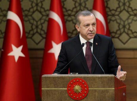 Turquía dice tener pruebas de apoyo de EE.UU. al Daesh en Siria