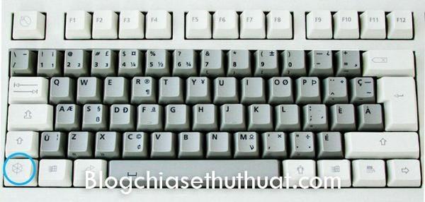 Khám phá những thú vị của bàn phím máy tính