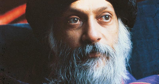 Osho Rajneesh beautiful thoughts